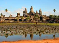 Angkor Wat & Local Life Experience 3D/2N Tour