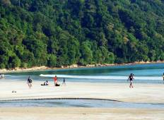 Beaches tour of Andaman Tour