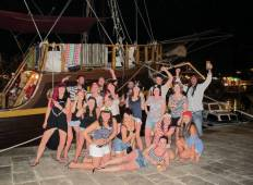 Croatia Sailing Adventure 8D/7N (Split to Dubrovnik) Tour