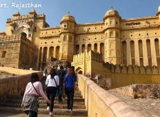Super Saver Golden Triangle Tour of India Tour