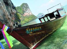 Thai Island Flexi-Hopper West Tour