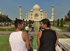 LGBT Special Tour - Golden Triangle Tour With Khajuraho  Tour