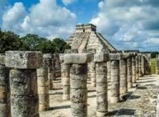 2 day Tour Chichen Itza & Tulum Tour
