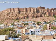Super Saver Golden Triangle Tour with Jodhpur, Udaipur & Mumbai Tour