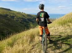 South Island Dirt Seeker MTB Tour Tour