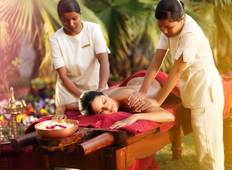 Ayurveda: Ultimative Verjüngung in Kerala Rundreise