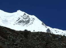 16 days Makalu Base Camp Trek in Nepal Tour