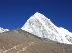 26 days Classic Everest Trek from Jiri to Gokyo Lake and Everest Base Camp Tour