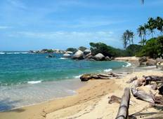 Tayrona Explorer (4 days) Tour