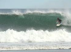 Tamarindo Beach Break Tour