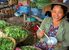 Vietnam Food Explorer Tour