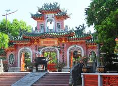 7 Days South to Central of Vietnam Tour