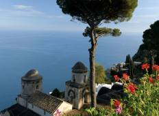 Explore Southern Italy (from Amalfi to Bari) Tour