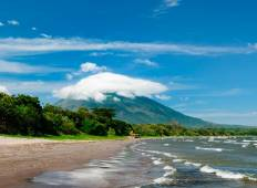 Real Guatemala to Costa Rica (from Antigua to San Jose) Tour
