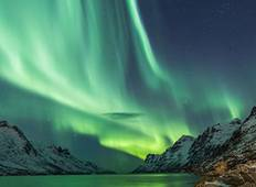 Icelandic Northern Lights Tour