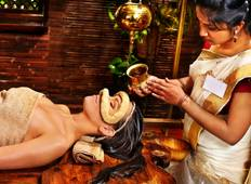 Ayurveda Rejuvenation Therapy In Delightful Kerala Tour