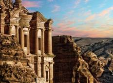 Egypt, Jordan, Israel & the Palestinian Territories  Tour