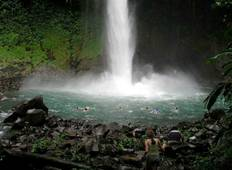 Full Costa Rica Explorer 14D/13N Tour