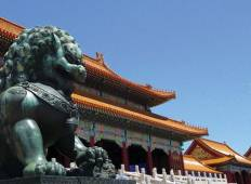 Explore China Tour