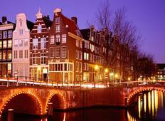 Amsterdam & Bruges - From Cambridge Tour