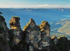 Sydney and the Blue Mountains Summer Tour