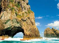 Spectacular Bay of Islands summer Tour