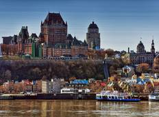Best of Eastern Canada (End Toronto, 9 Days) Tour
