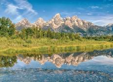 National Parks Wonders Summer 2018 Tour