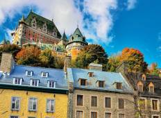 Best of Eastern Canada (End Montreal, 9 Days) Tour
