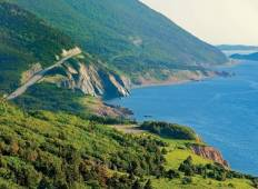 Enchanting Canadian Maritimes Summer Tour