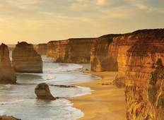 Tastes of Southern Australia Summer Tour