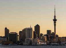 Discover Australia and New Zealand (from Cairns to Queenstown) Tour