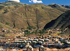 Land of the Incas Summer Tour