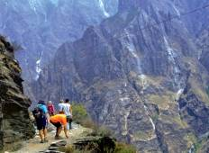 Yunnan & Tiger Leaping Gorge Tour