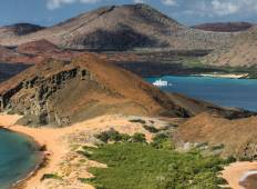 One Week in the Galapagos Islands  (from Isla Baltra to Isla San Cristobal) Tour