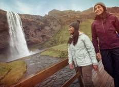 Iceland Northern Lights & Golden Circle Tour