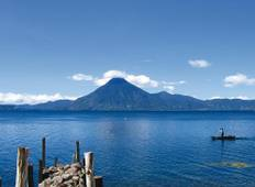 Guatemala Encompassed Tour