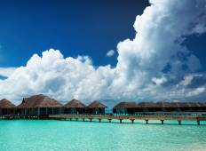Sri Lanka & Maldives Adventure Tour