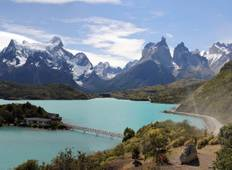 Torres del Paine W Trek  - Self Guided Tour
