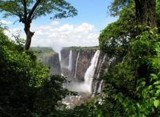 Falls to Joburg - 12 days Tour