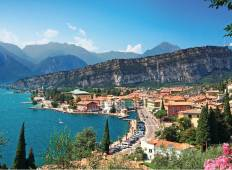 Highlights of the Italian Lakes Tour