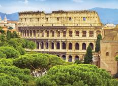 London to Rome Highlights (10 Days) Tour