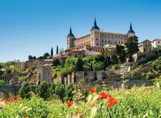 Spanish Wonder (from Madrid to Barcelona) Tour