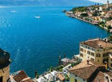 Best of the Italian Lakes Tour