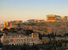 Best of Greece (Summer, 11 Days) Tour