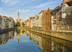 Best of Holland Belgium and Luxembourg Tour