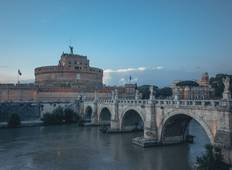 Rome and Tuscan Highlights (9 Days) Tour
