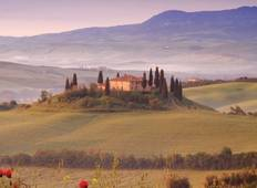 Rome and Tuscan Highlights Tour