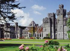 Iconic Ireland And Ashford Castle Tour