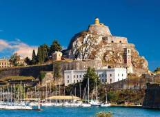 Secrets of Greece including Corfu Summer 2018 Tour
